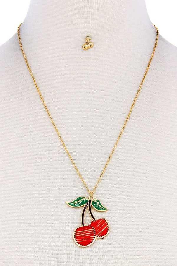 designer pendant necklace # 71