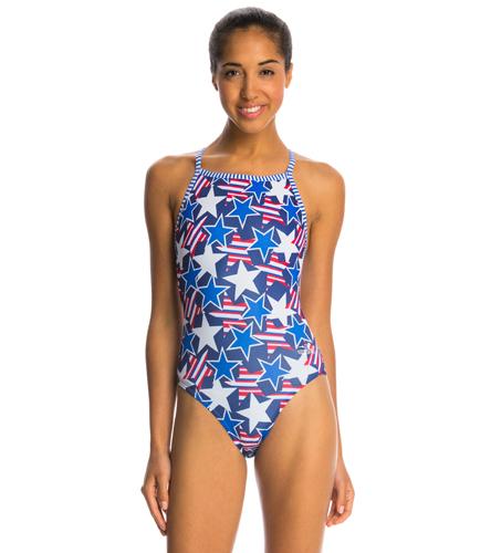Uglies Bathing Suits