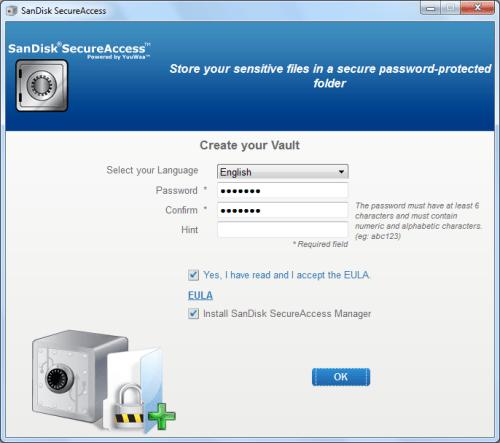 Entrust Security Manager