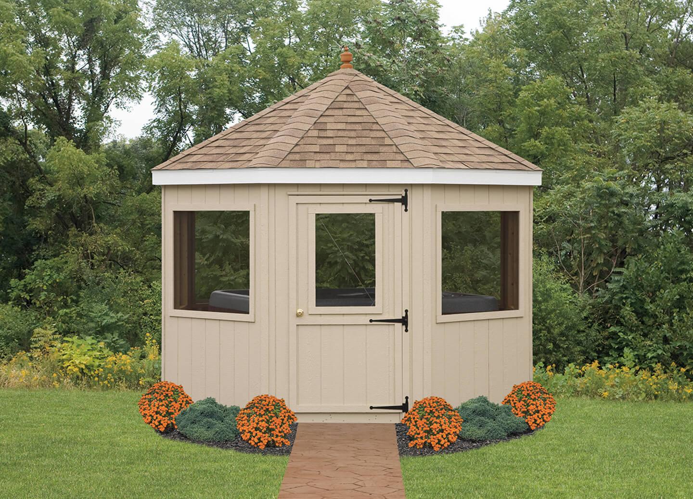 Cabanas Amp Outdoor Bars Cedar Craft Storage Solutions