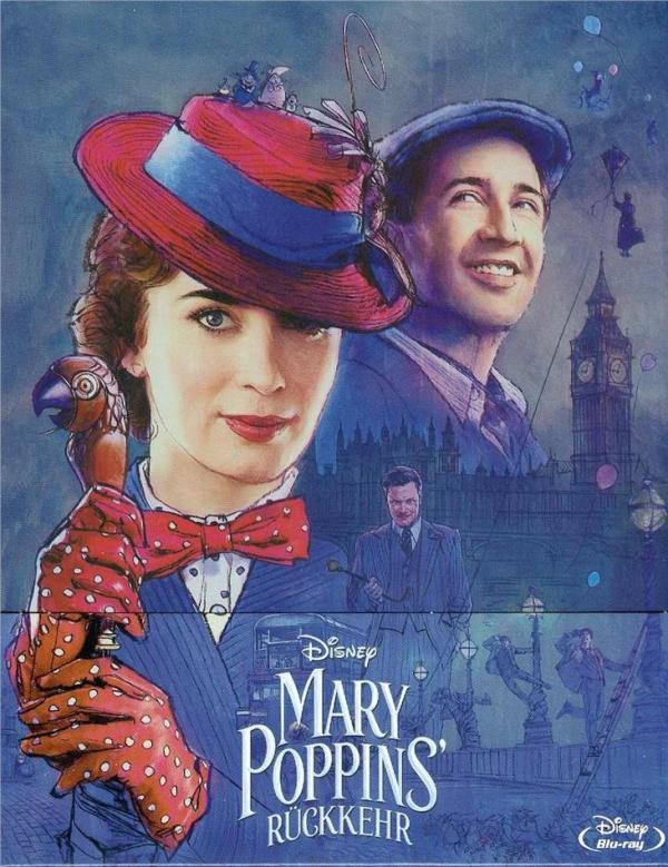 mary poppins rückkehr # 49