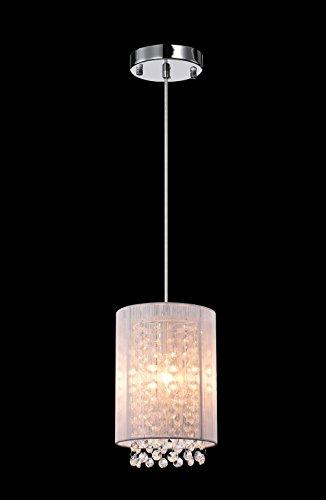 crystal pendant lighting for kitchen # 53