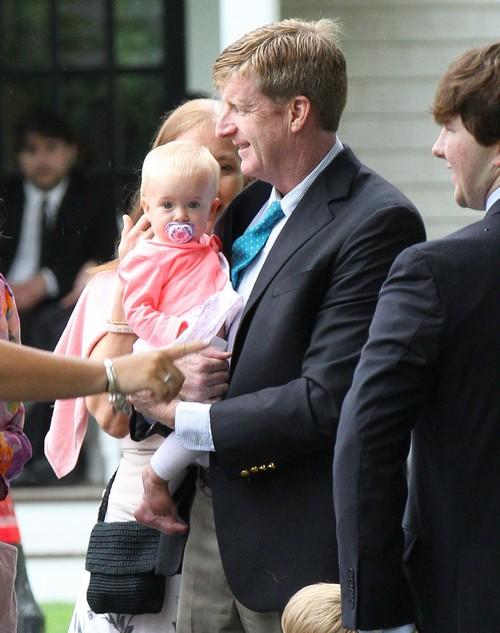 Kennedy Patrick Wedding J