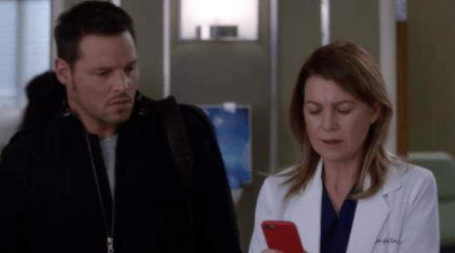 "Grey's Anatomy Recap 2/2/17: Season 13 Episode 11 ""Jukebox ..."