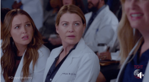 Grey's Anatomy Recap 4/19/18: Season 14 Episode 20 ...
