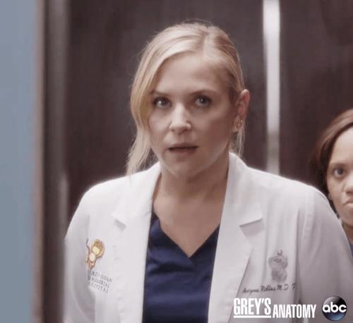 Grey's Anatomy Winter Premiere Recap 1/26/17: Season 13 ...