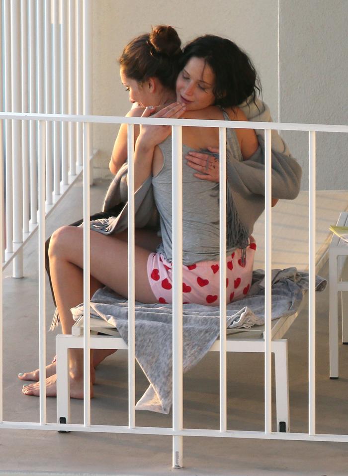 Shemar Moore And Girlfriend 2013