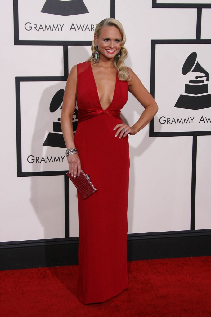 Billy Joe Armstrong 2014 Grammy Red Carpet