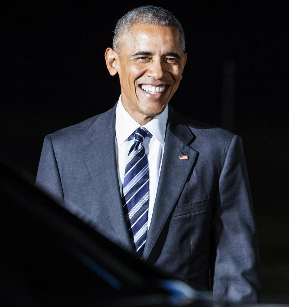 barack obama's real name - HD1000×1061