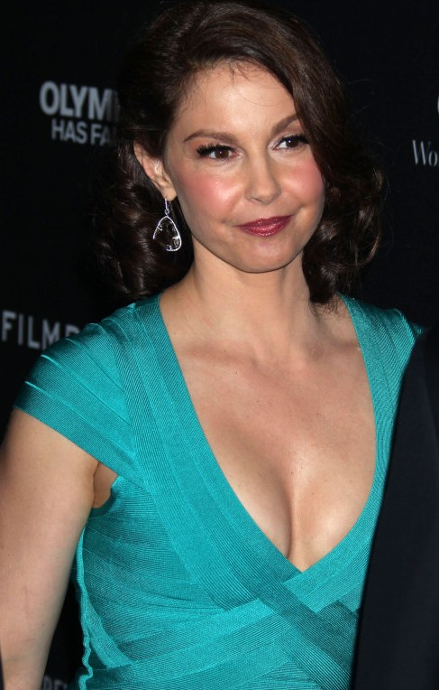 Ashley Judd Plastic Surgery Before And After Celebrity Sizes
