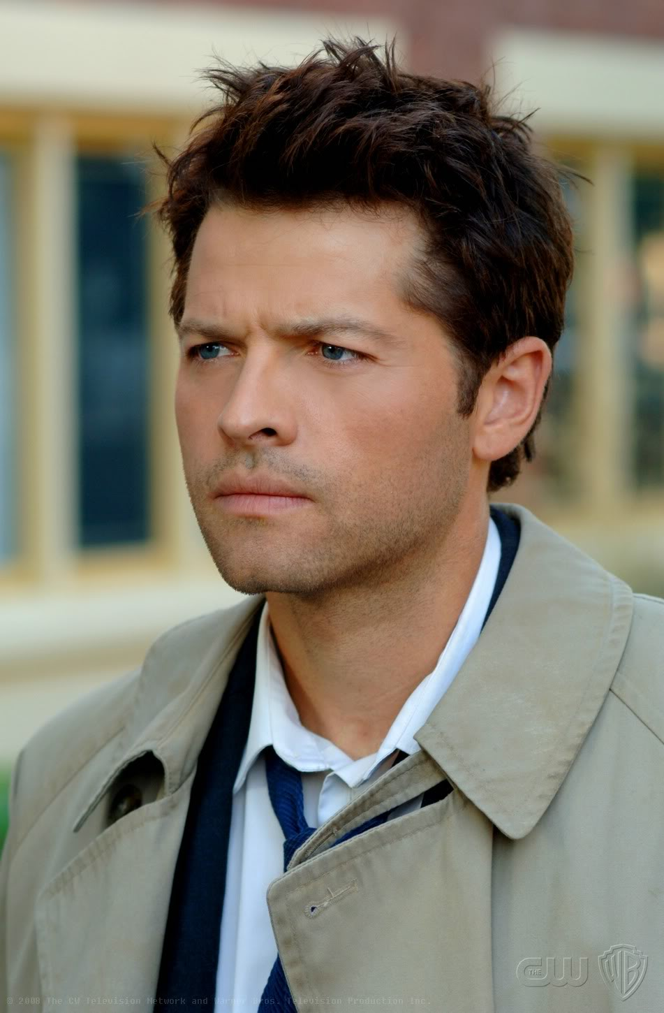 Castiel Real Angel