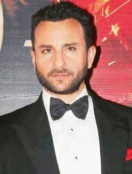 Saif Ali Khan Net Worth - Celebrity Sizes