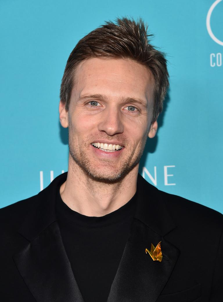 Teddy Sears Age Weight Height Measurements Celebrity