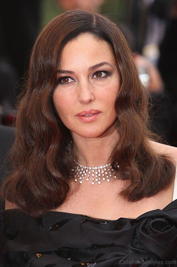 Medium Length Hairstyles Hair Updo