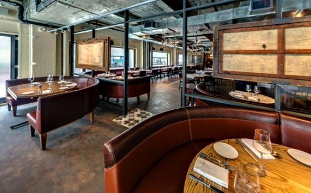 Steak Restaurants New York City