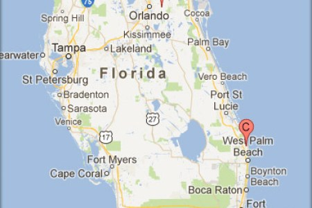 map spring hills fl map of the world » Free Wallpaper for MAPS ...