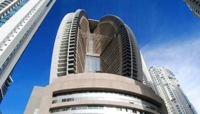 Punta Pacifica, Panama City: Latin America's Dubai ...