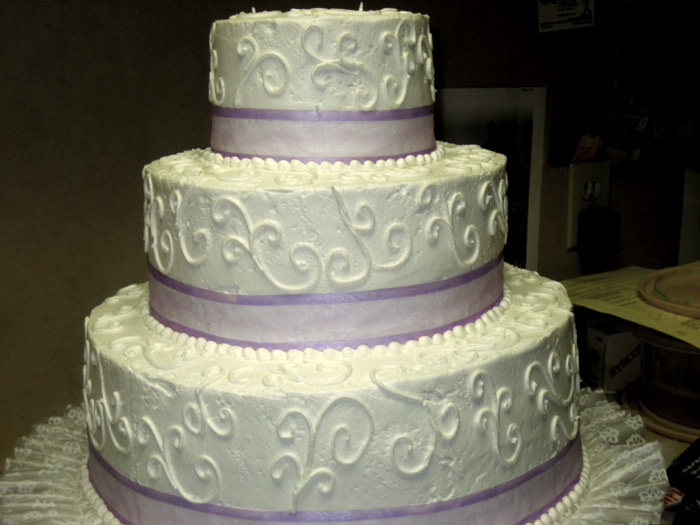 Wedding Cakes   Lancaster PA   Central Manor Bakery   Grille Another Site Designed by Schell s Web Design