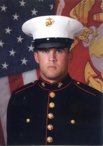 Private Eric Michael Gullett Graduates from Marine Corps ...