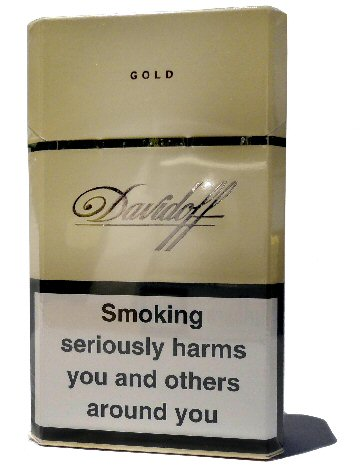 Cigarettes Davidoff - Buy Cigarettes
