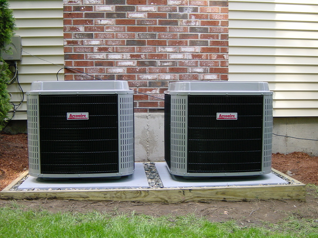 Home Ac Maintenance
