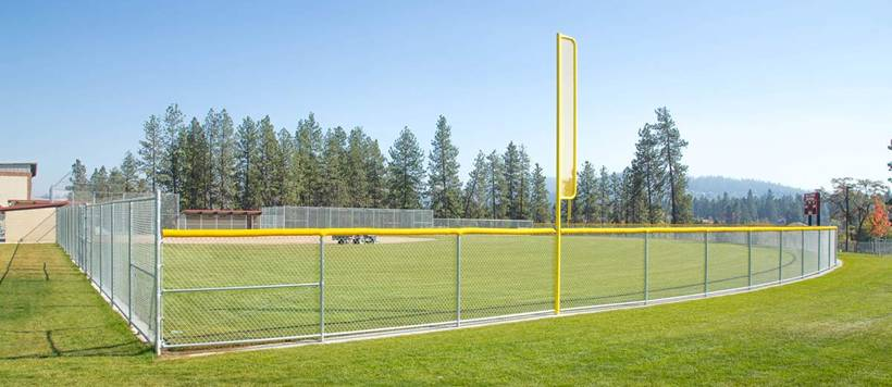 Softball Youth Field Dimensions