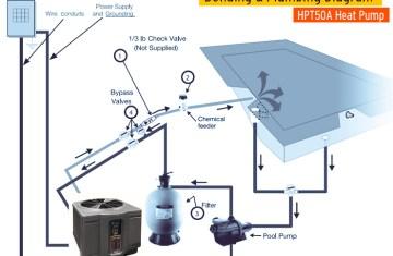 Hayward 400 Heater Wiring Diagram || Wiring Diagrams Home on