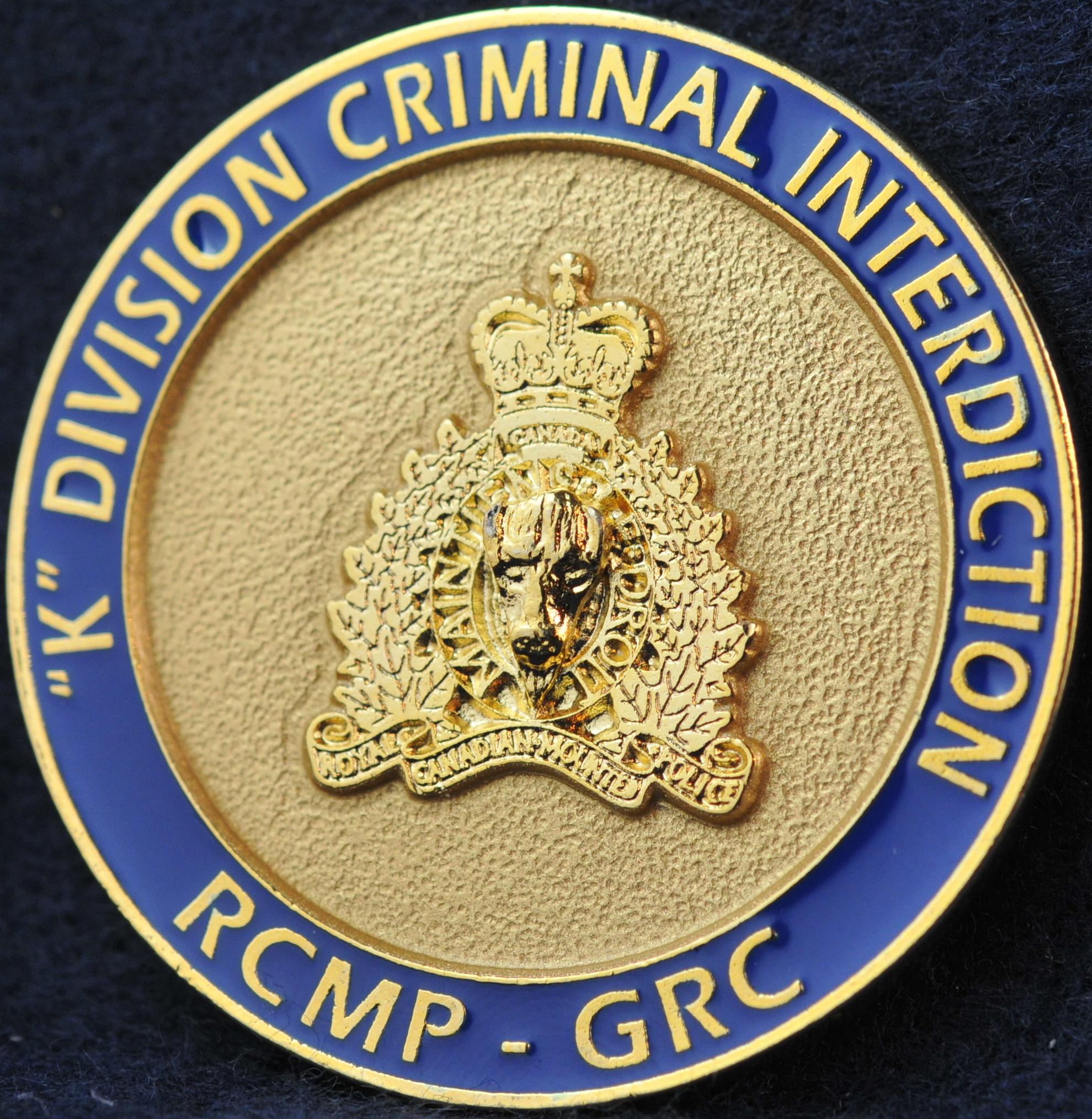 Executive Protection Unit Alberta