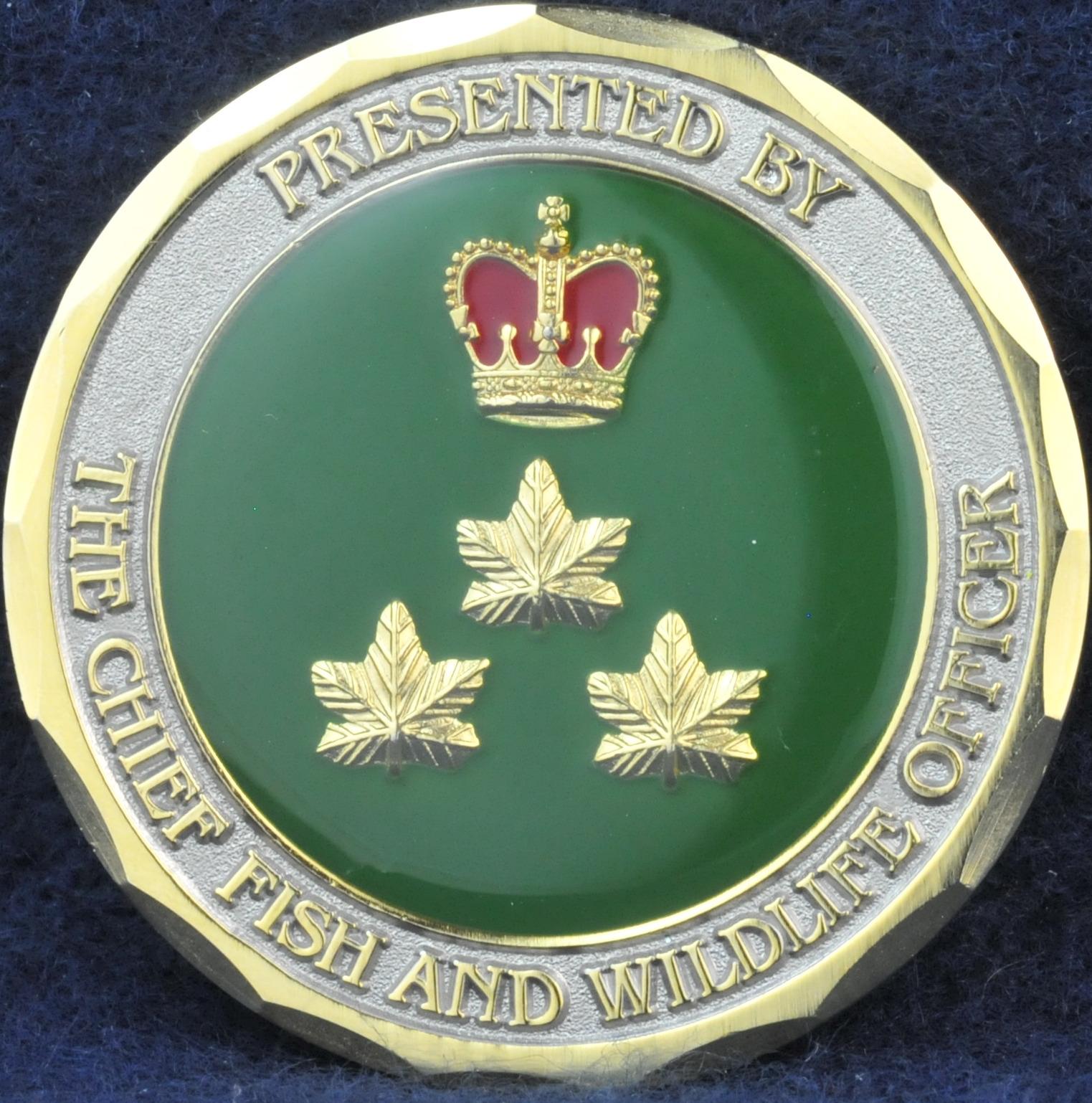 Executive Protection Alberta