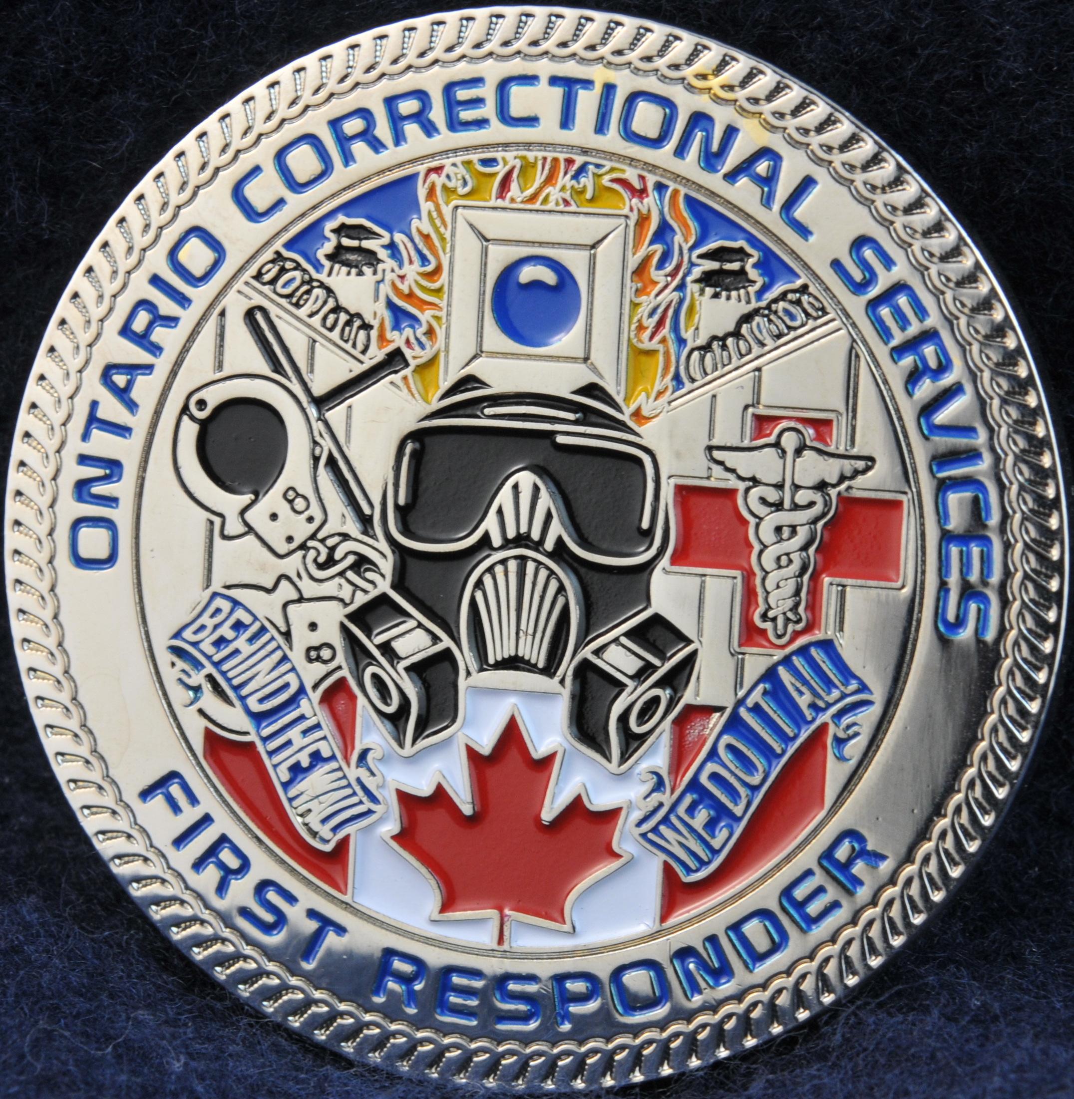 D Executive Protection