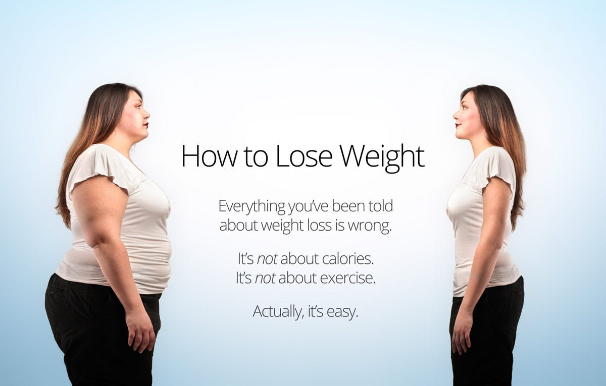 How to Lose Weight Fast – Seven Ways to Burn Fat for ...