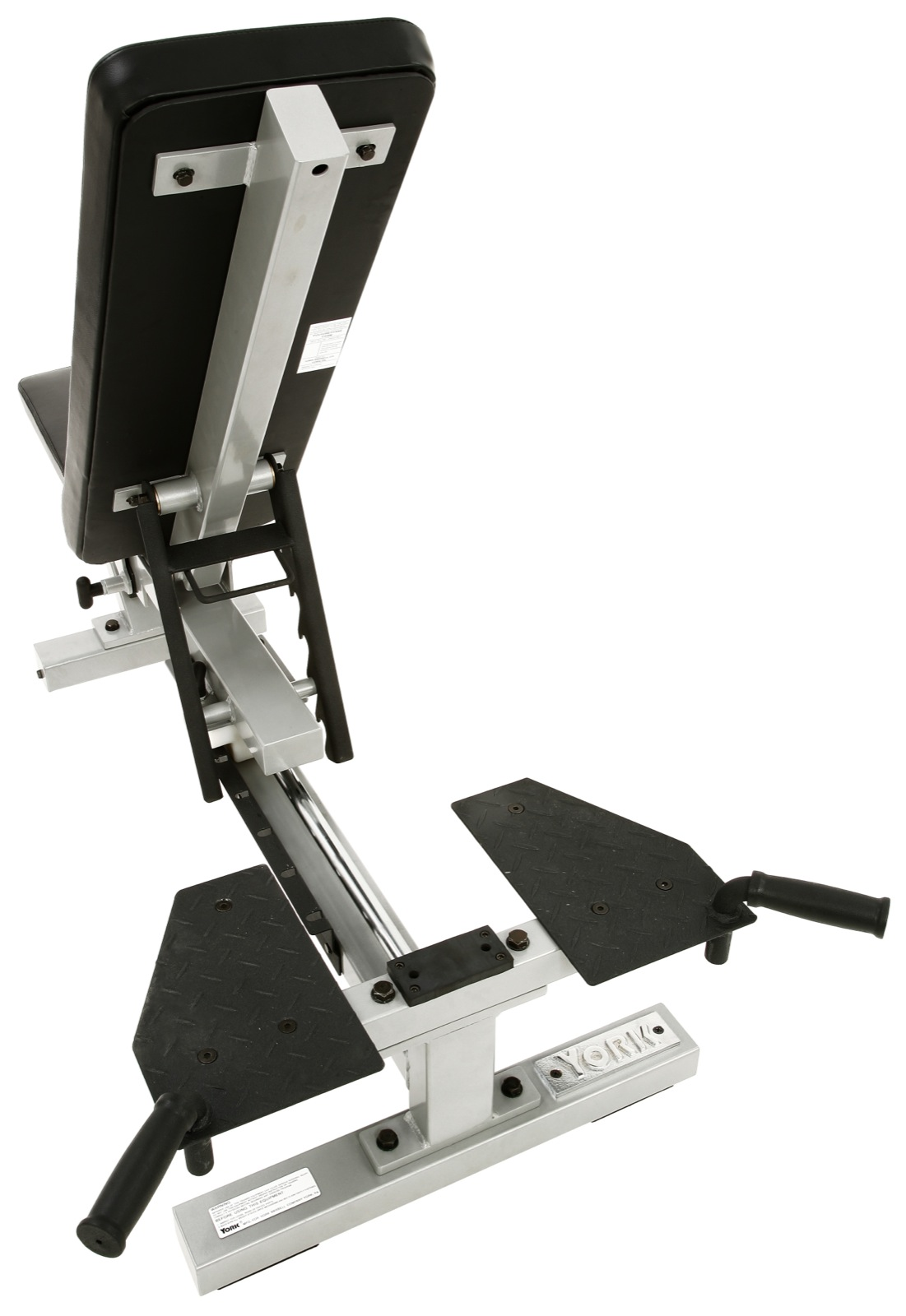 York Weight Bench Spare Parts