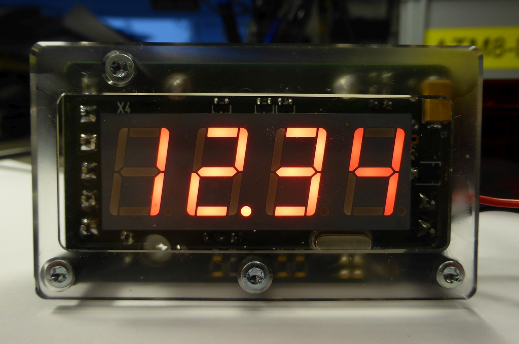 Small Led Display