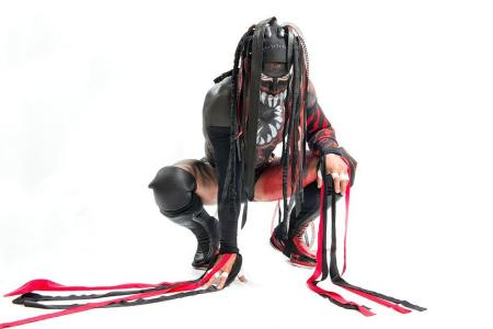 finn balor demon costume path decorations pictures full path
