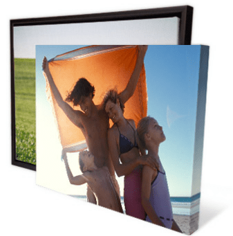 Easy Canvas Prints Coupon Code | Save 25% + FREE Shipping
