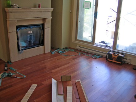 How Durable Is Engineered Hardwood Flooring  engineered hardwood jpg