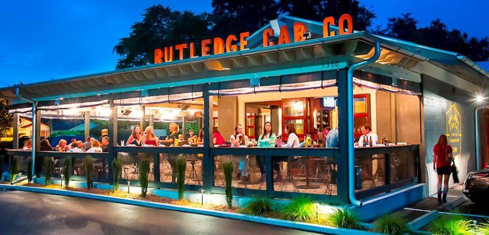 Cheap Places Eat Downtown