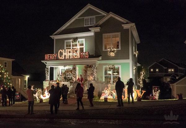 christmas lights usa # 68
