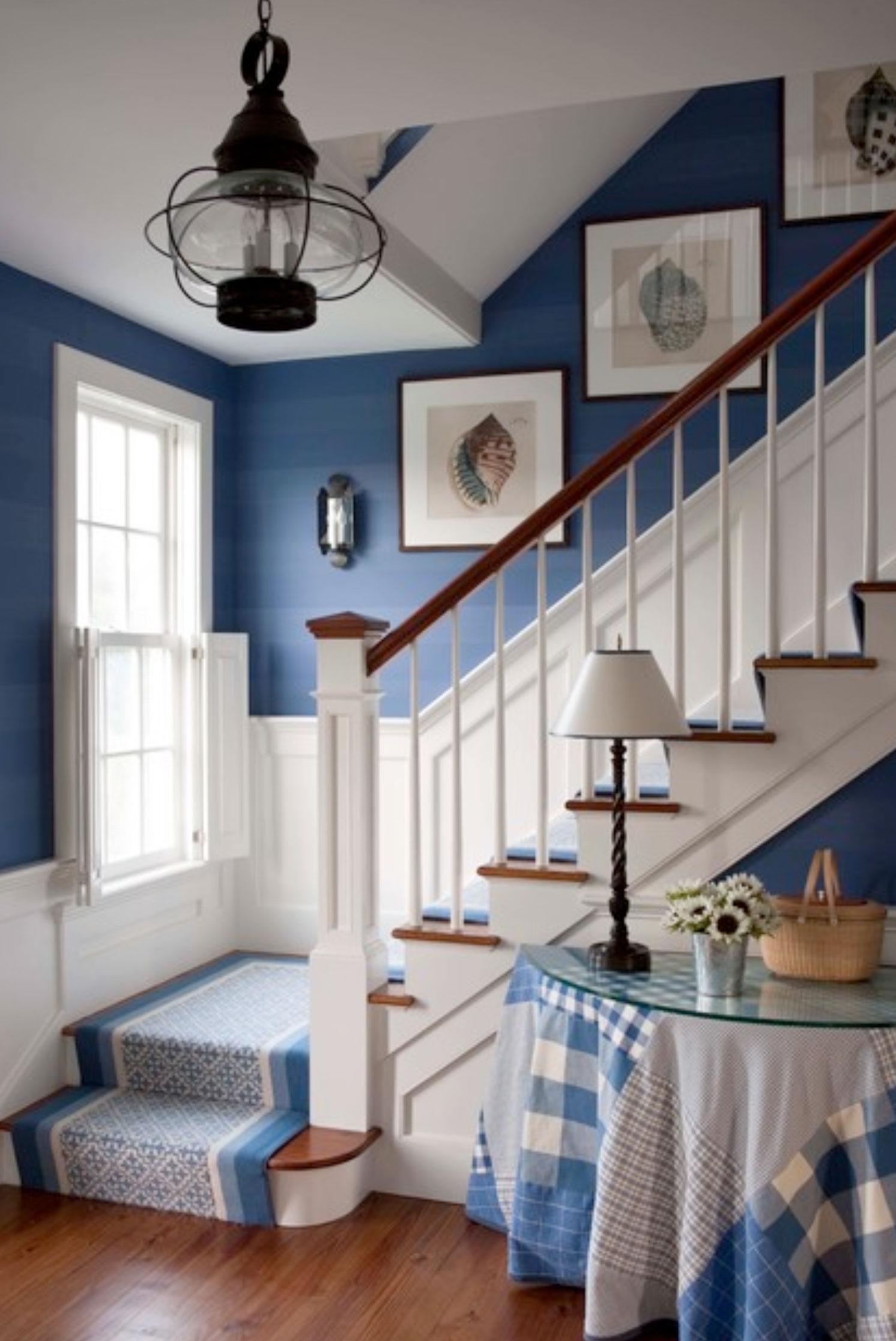 Nantucket Home Decor
