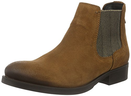 Tommy Hilfiger Women's J1285AKIMA 8A Ankle Boots, -Braun (Coffeebean 212)