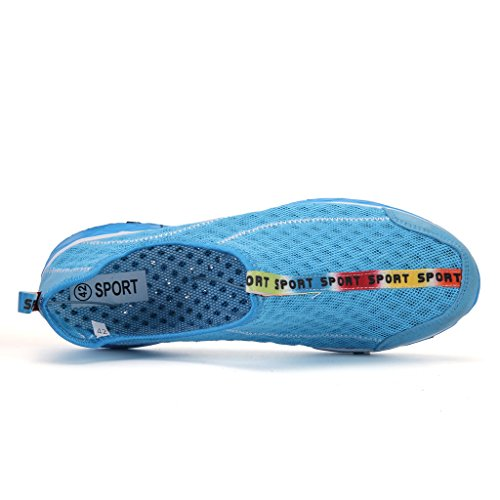 dogeek chaussures de plage chaussures aquatiques homme. Black Bedroom Furniture Sets. Home Design Ideas