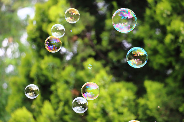 Cheap Wedding Bubbles
