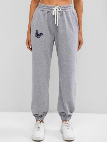 Casual Sweat Pants
