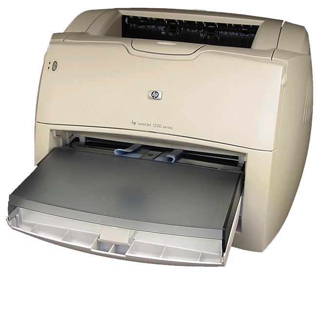 Refurbished Color Laser Printer