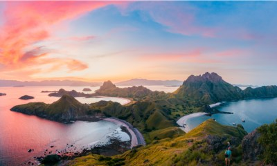 Best Islands Around the World for Road Trips | Miles Away ...