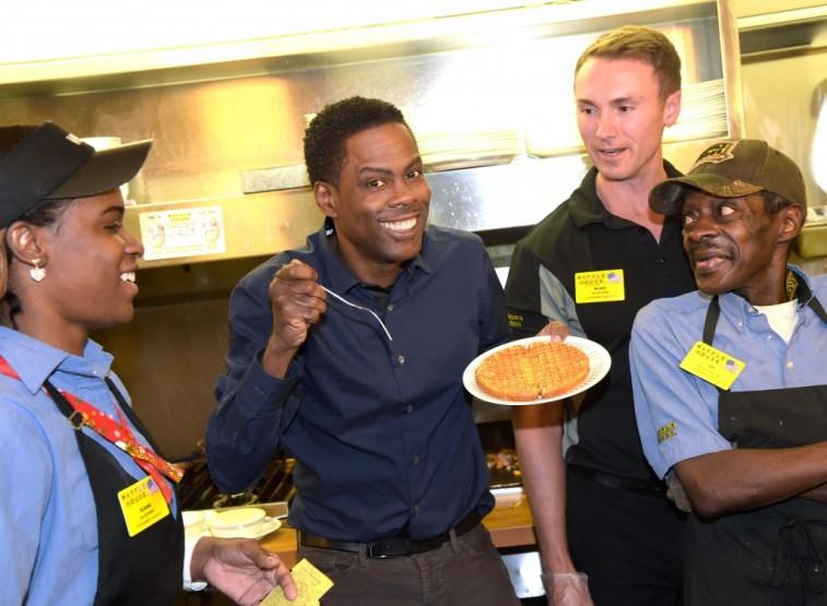 Waffle House Beach West Palm