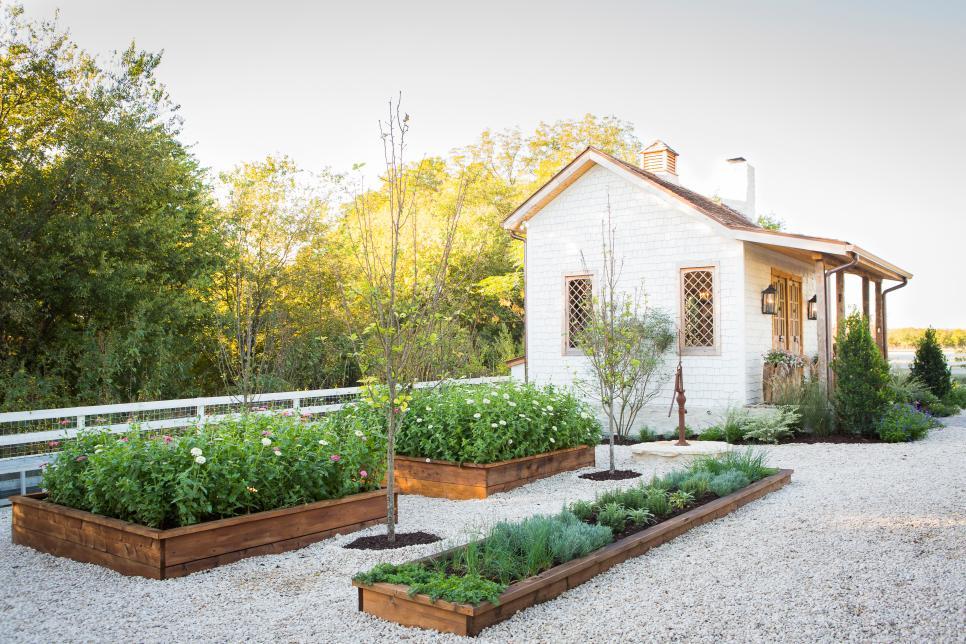 Beds Garden Raised Plan Diy