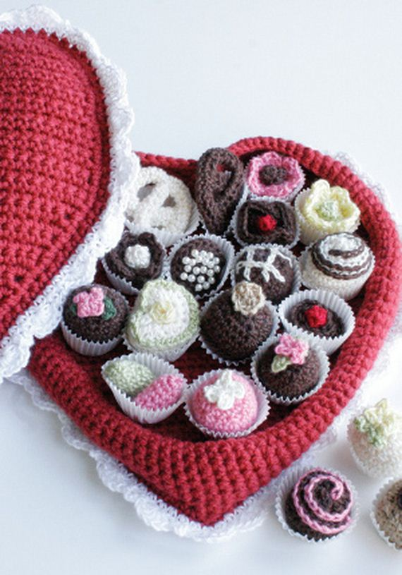 15 Cool Patterns For Crochet Gifts