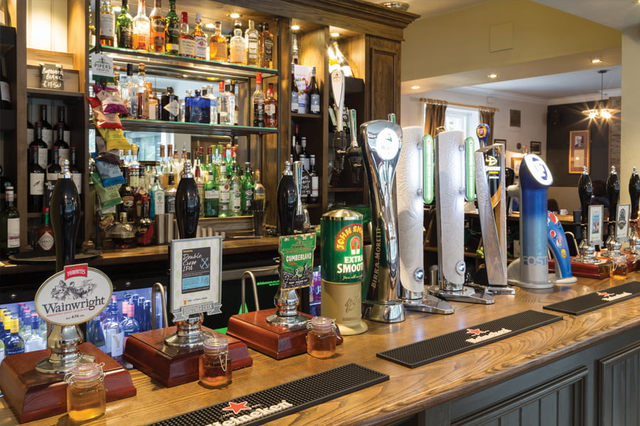 Pub Review: The Red Kite, Winlaton Mill – Cheers North East