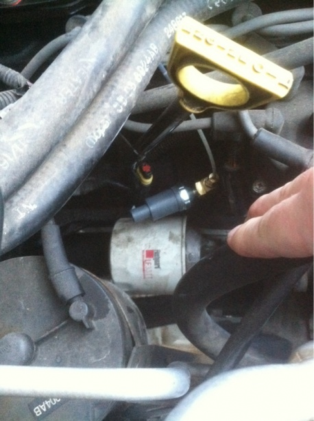 Jeep Oil 2001 4 Diagram Pressure Cherokee 0